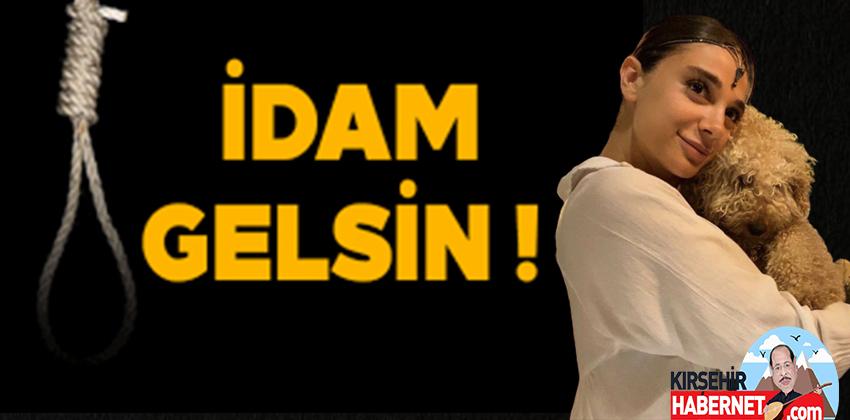 İDAM CEZASI GELMELİ ARTIK!!
