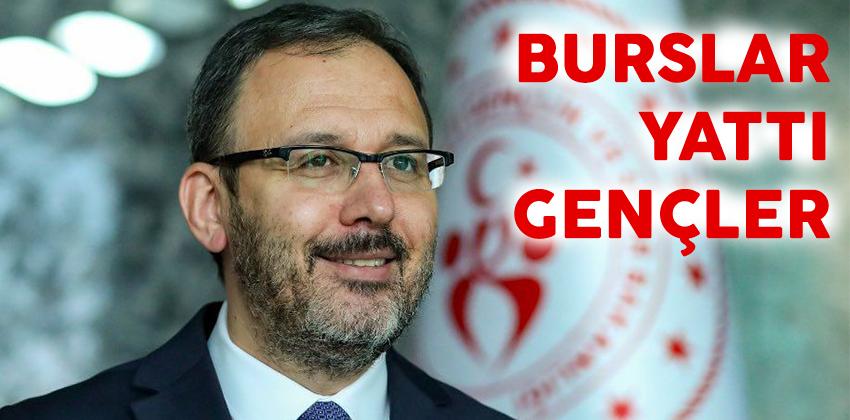 YURT ve KREDİ ÖDEMELERİ BAŞLADI!!