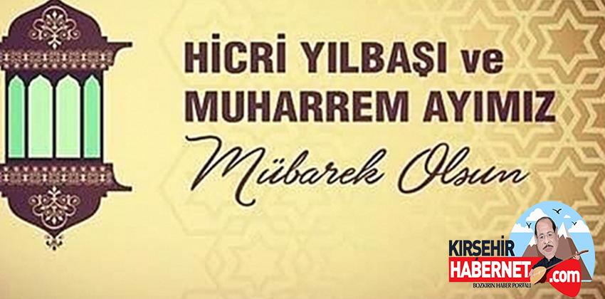 HİCRİ YILBAŞINIZ KUTLU OLSUN !!