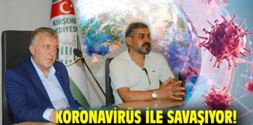 MAALESEF NAZARA GELDİLER !! TAKIM COVİD'LE SAVAŞIYOR !!