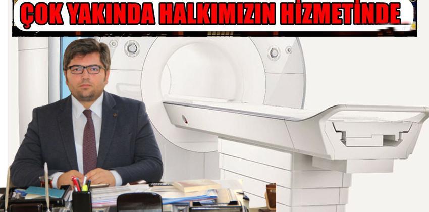 2020 MODEL MR CİHAZI YAKINDA HALKIMIZIN HİZMETİNDE !!