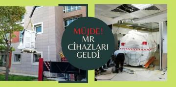 MÜJDE 2020 MODEL MR CİHAZI GELDİ !!