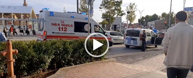 COVİD 19 HASTASINI KIRŞEHİR EMNİYET MÜDÜRLÜĞÜ EKİPLERİ YAKALADI !!