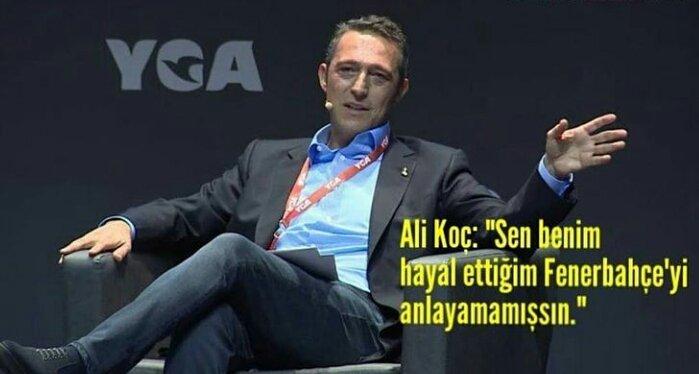 FENERBAHÇE EVİNDE AĞIR YARA ALDI !!