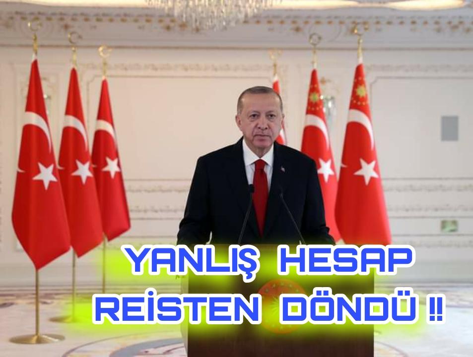 SON İKİ SEÇİM SONUÇLARI HESAPLARI ALT ÜST ETTİ !!