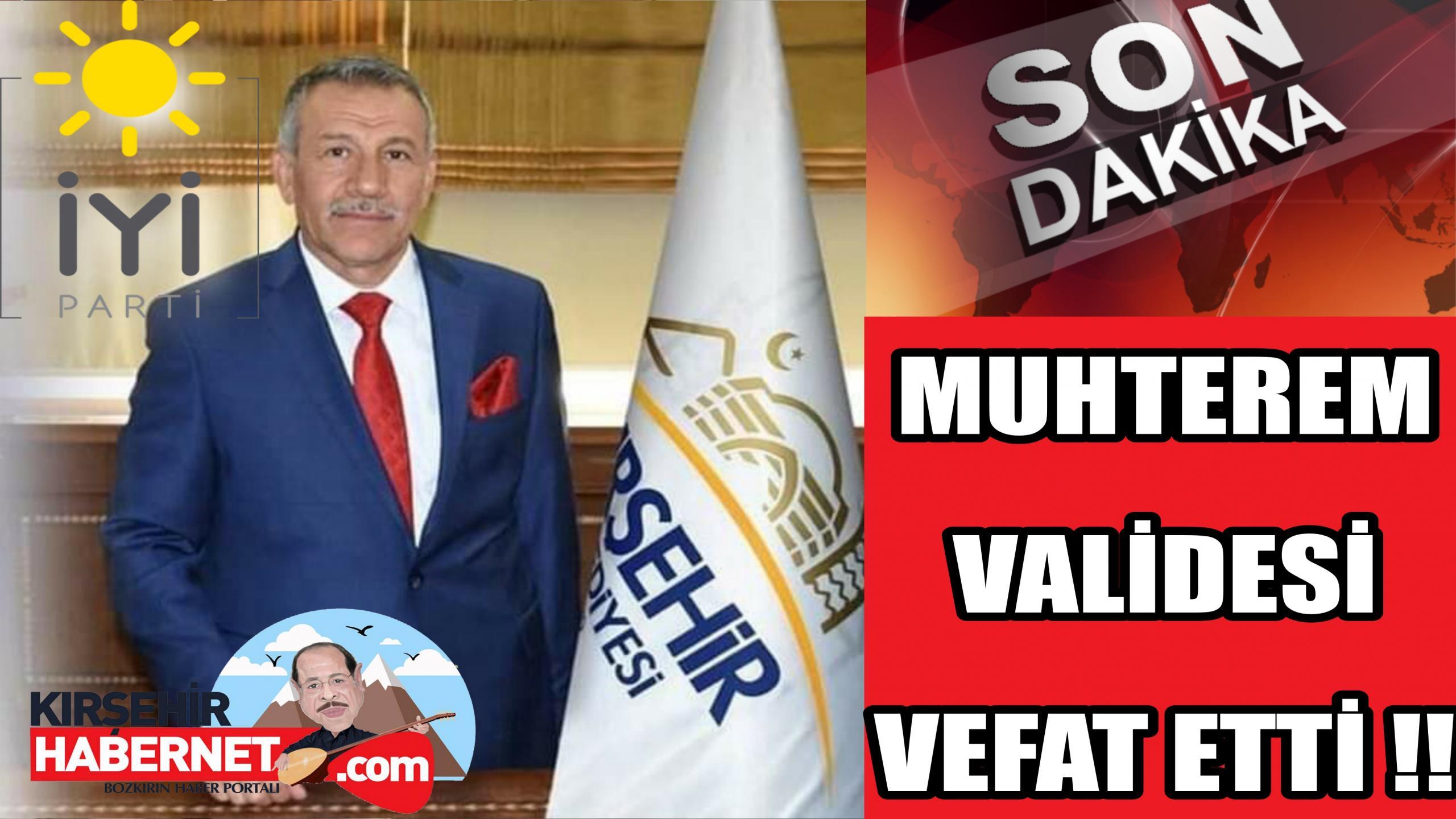 NURİ ARAZ' IN ANNESİ VEFAT ETTİ !!
