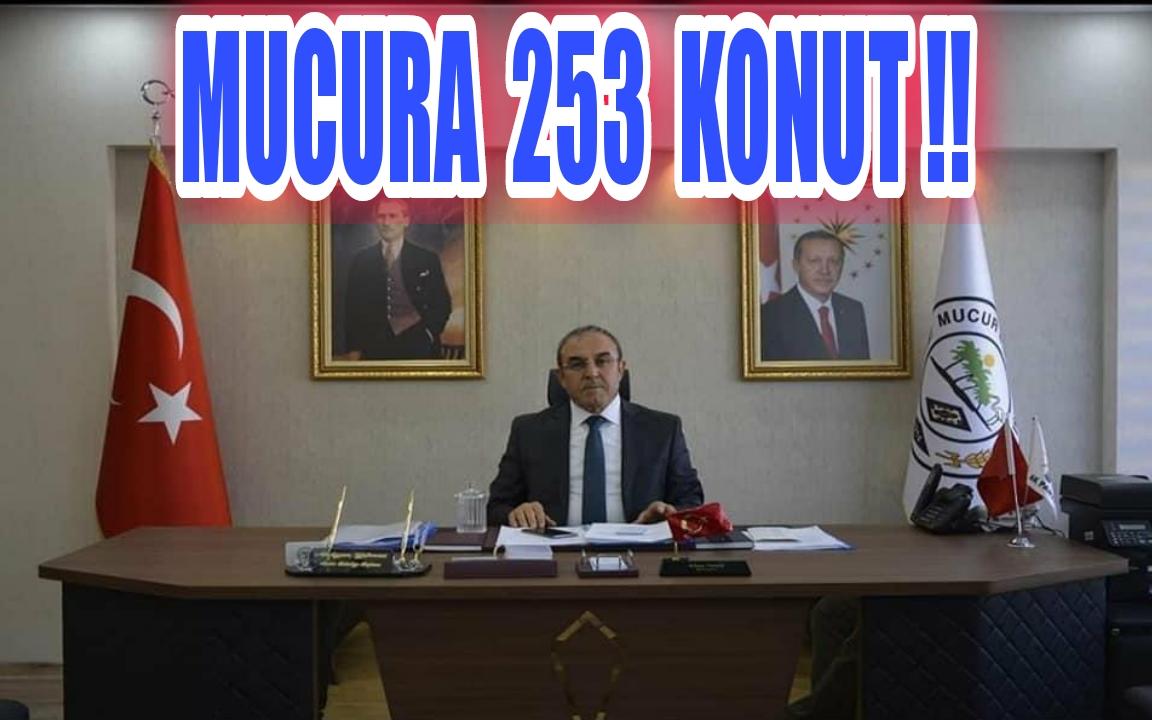 ATILGAN BAŞKANLA MUCUR HIZLA BÜYÜYOR !!