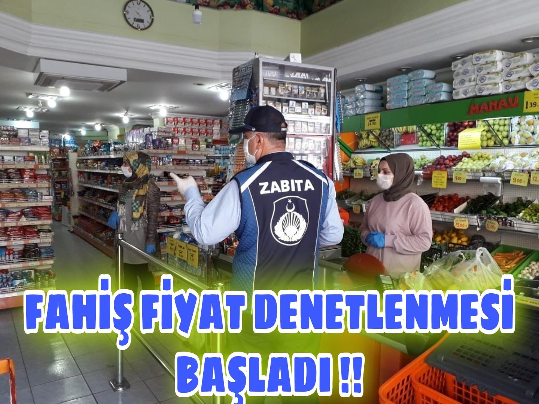 TİCARET BAKANLIĞI HAREKETE GEÇTİ !!