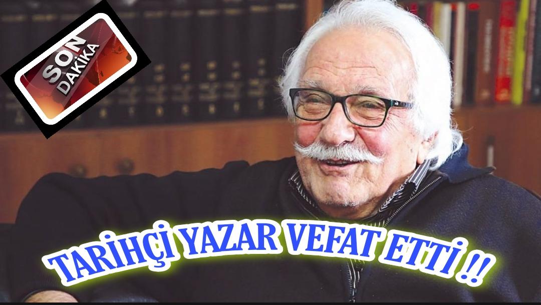 YAVUZ BAHADIROĞLU VEFAT ETTİ !!