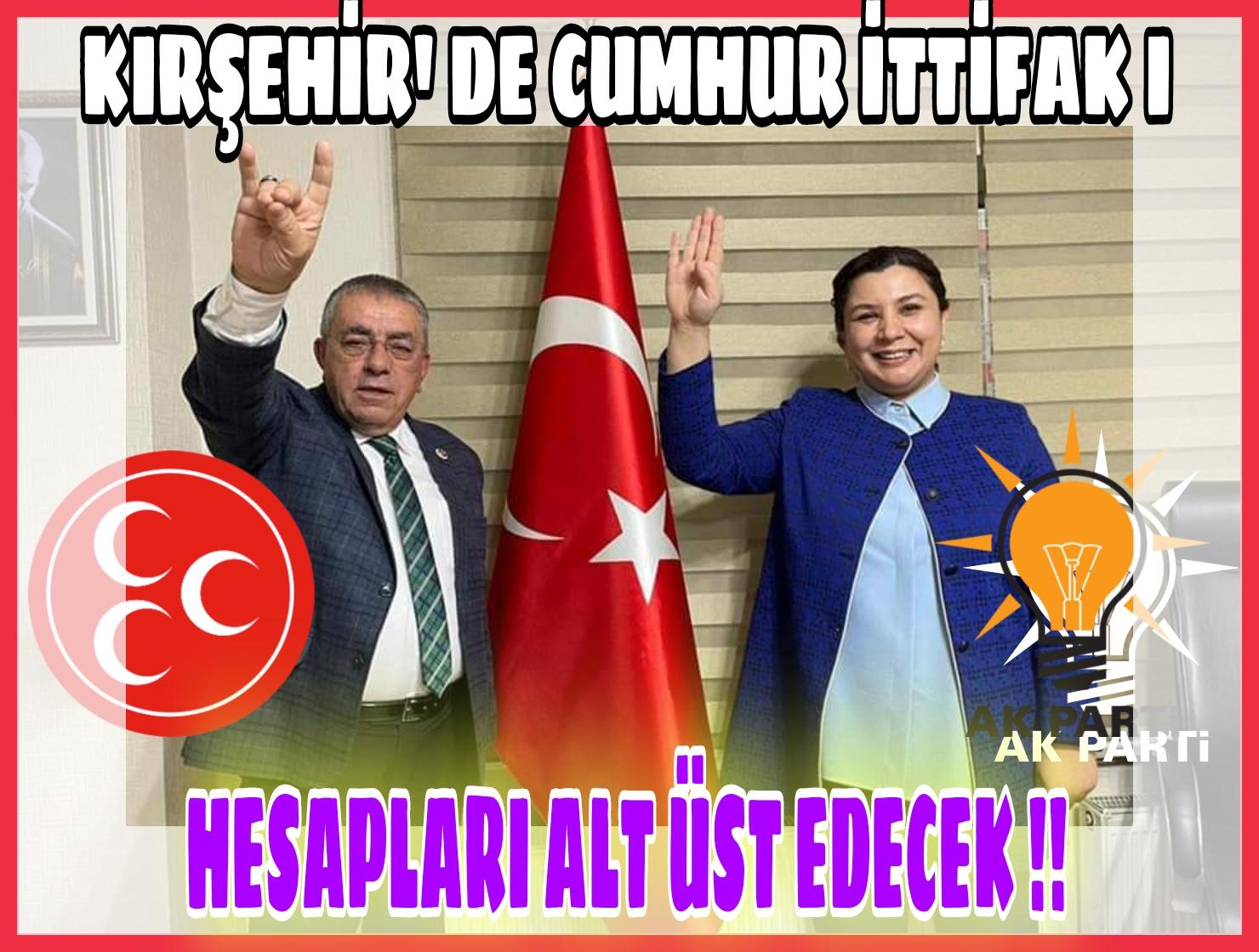 SON İKİ SEÇİMDEN DERS ALINDI !!