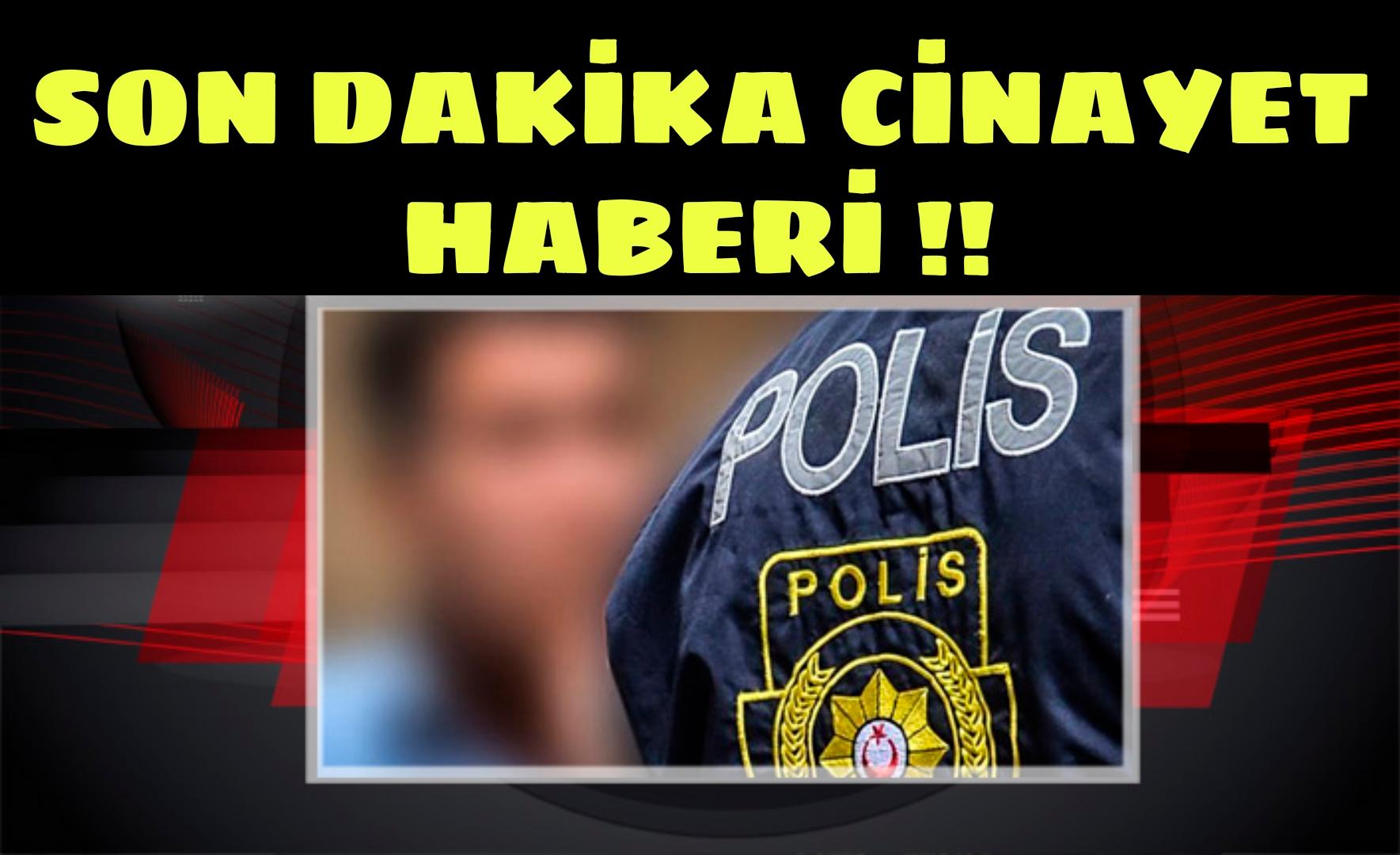 MAALESEF YİNE KADIN CİNAYETİ !! (AKPINAR)