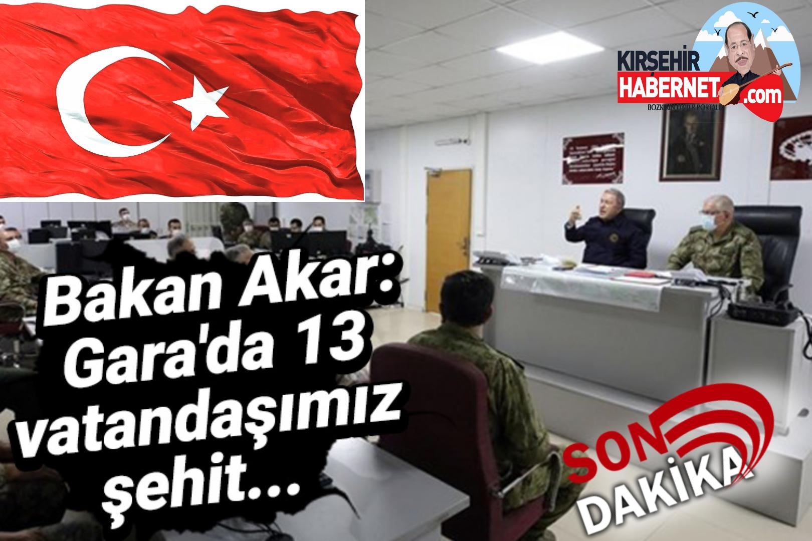 PKK 13 MASUM SİVİL VATANDAŞIMIZI ŞEHİT ETTİ !!