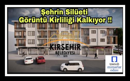 AVRUPAİ TARZ MİMARİ TASARIM GELİYOR!!