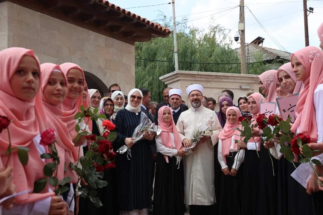 KOSOVA' DA OSMANLI İZLERİ…